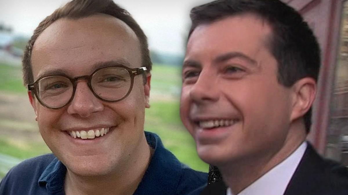 Pete Buttigieg and Husband Chasten Welcome Adopted Babies to Family