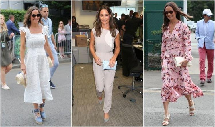Pippa Middleton's birthday – how Kate's sister inspired many women to make big change