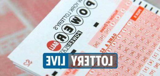 Powerball LIVE results – No $367MILLION lottery winner on 9/4/21 but 3 people won $1M in Minnesota, Missouri & Ohio