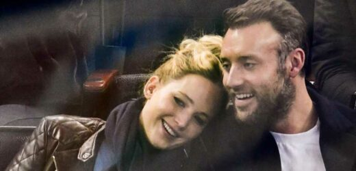 Pregnant! Jennifer Lawrence Is Expecting First Child With Cooke Maroney