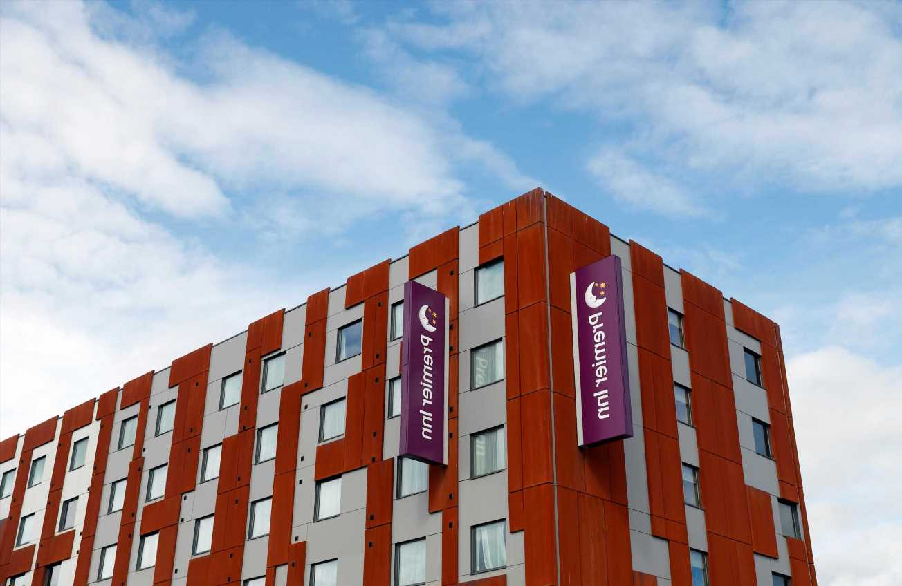 Premier Inn has cheap city break stays from £29 across its 800 hotels – including Leeds, Cardiff and Cambridge
