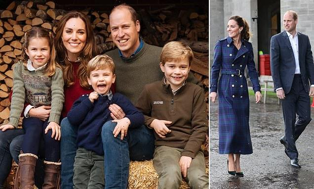 Prince William and Kate Middleton given 'higher roles'