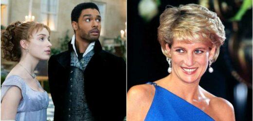 Princess Diana's Surprising Connection to the Netflix Series 'Bridgerton'
