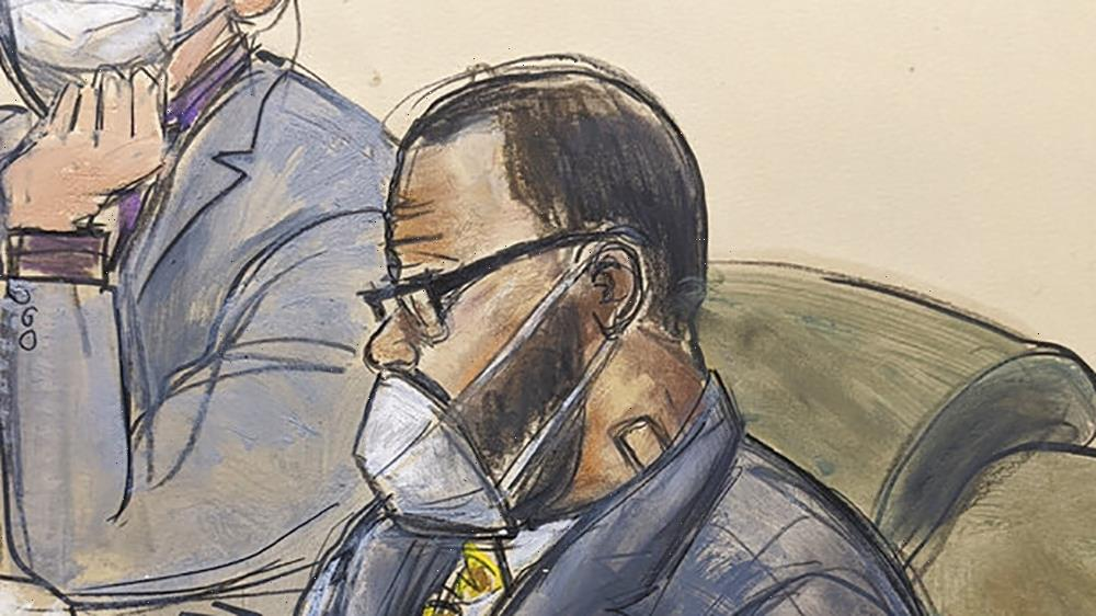 R. Kelly Trial: Where Things Stand as Prosecution Rests