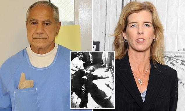RFK's youngest daughter Rory blasts decision to free his killer