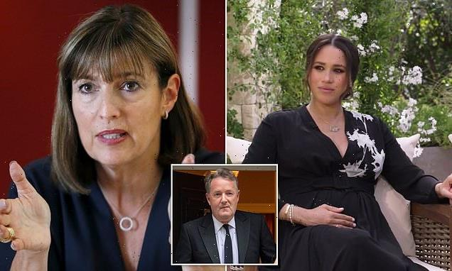 RUTH SUNDERLAND: Ruling on Morgan's remarks is own goal for ITV chief