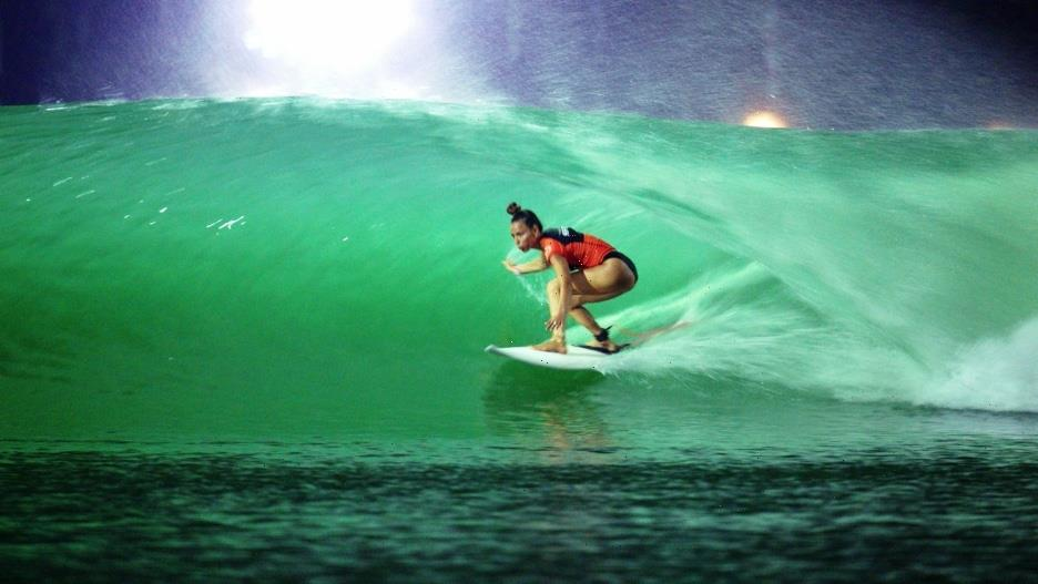 Ratings: 'The Ultimate Surfer' Gets Beached