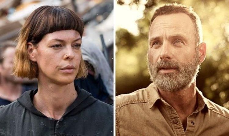 Rick Grimes return to The Walking Dead sealed as World Beyond casting news fuels theory?