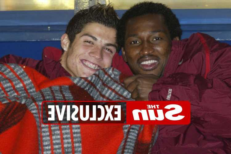 Ronaldo obsessed with Nando's and would gorge on it, reveals former Man Utd team-mate Djemba-Djemba who shared debut