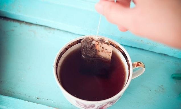 Scientists discover how to stop scum forming on the top of a cuppa