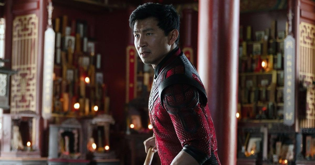 Shang-Chi and the Legend of the Ten Rings Will Be Available on Disney+ This Fall