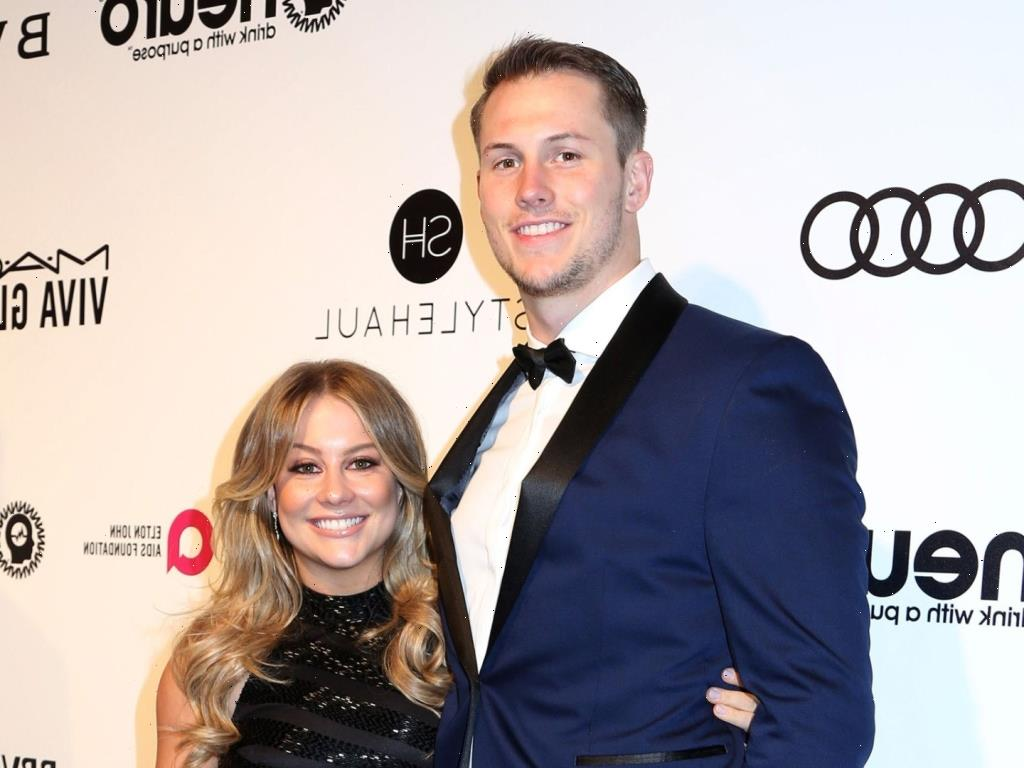 Shawn Johnson East Has an Honest Response to Fans Who Think She Makes It Look Easy: 'Moming Is Hard'