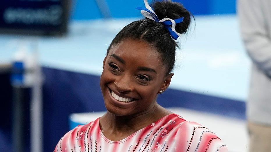 Simone Biles reminds critics of her achievements: 'I can't hear you over my 7 Olympic medals'