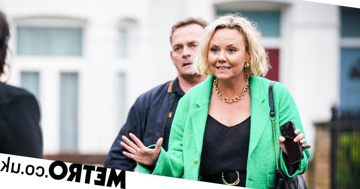 Spoilers: Janine finds an ally in old friend Billy in EastEnders