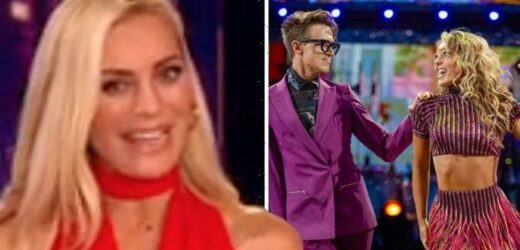 Strictly set for 'format shake-up' to save series after Tom Fletcher Covid crisis