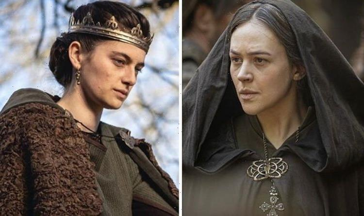The Last Kingdom season 5: Will Aelswith outlive Aethelflaed as fans spot clue?