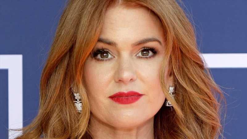 The Real Reason Sacha Baron Cohen And Isla Fisher Keep Their Kids' Lives Private