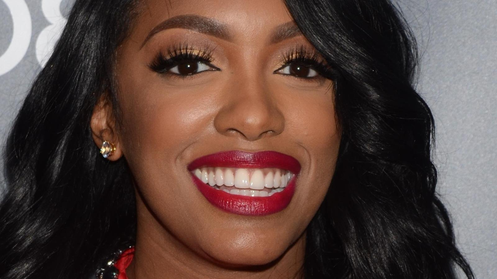 The Sweet Way Porsha Williams Supported NeNe Leakes In Her Time Of Need