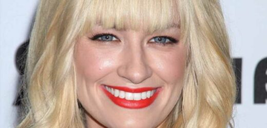 The Truth About Beth Behrs' Husband