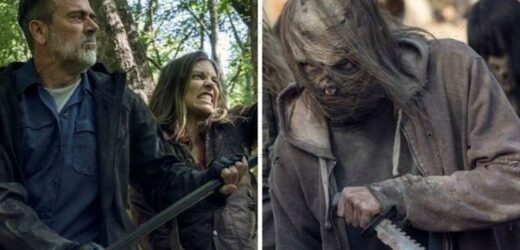 The Walking Dead season 11: Maggie and Negan to save Daryl after huge Whisperer clue