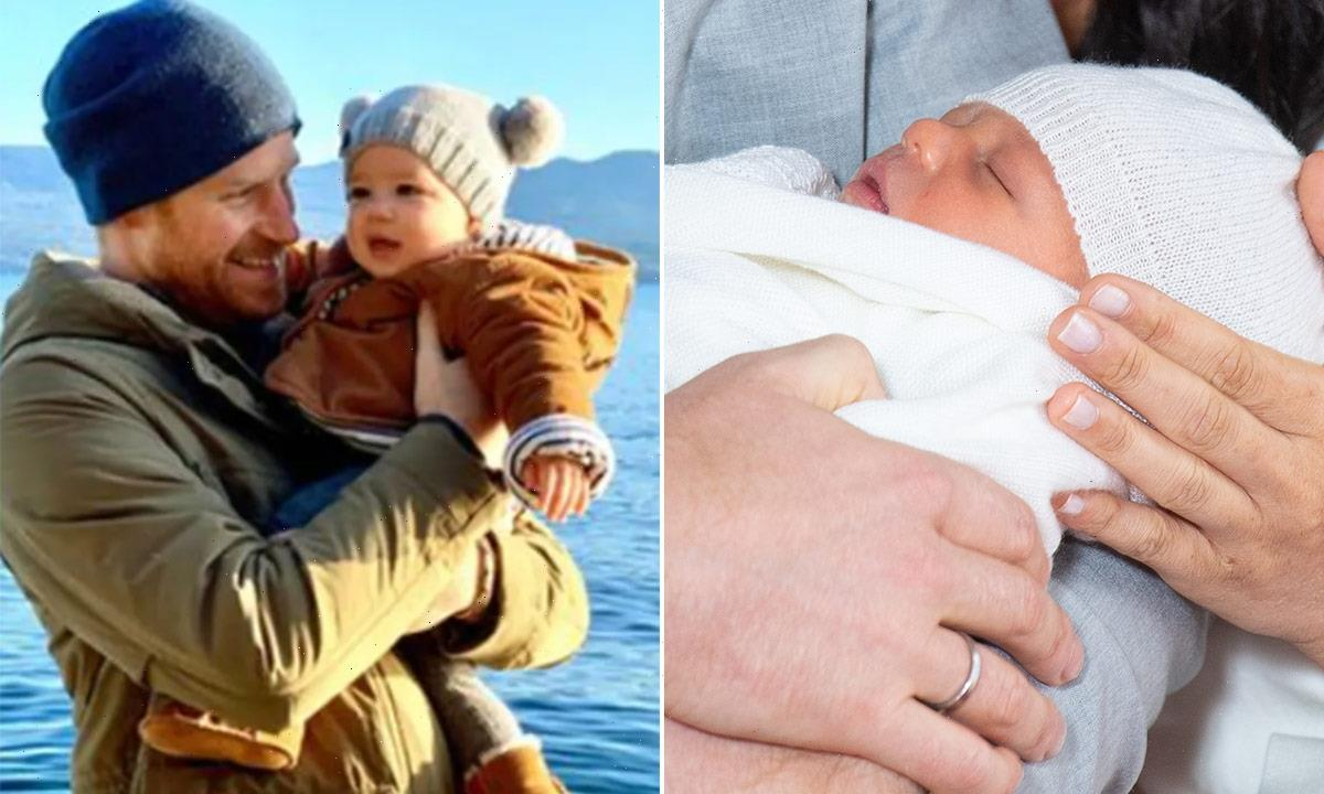 The one way Prince Harry's son Archie can become a prince