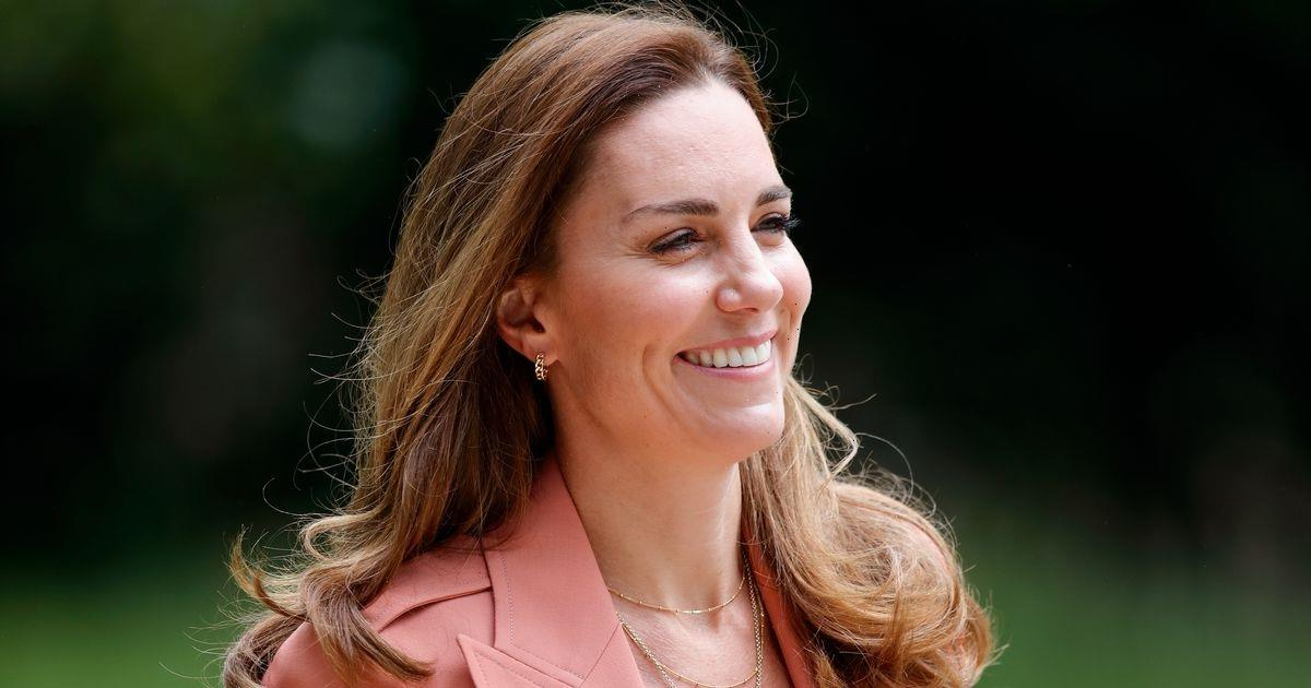 Three times Kate Middleton lived a 'normal life' from Sainsbury's shop to pub loo stop