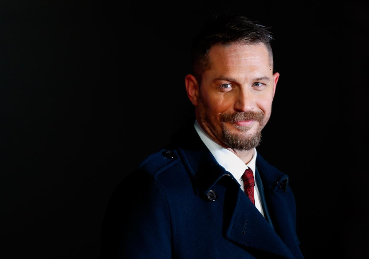 Tom Hardy Answers Deep Questions Asked by Children
