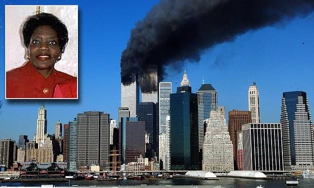 Two more victims of the 9/11 World Trade Center attacks identified