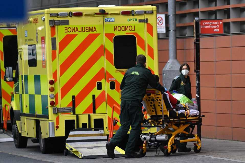 UK Covid cases highest in SIX WEEKS with 42k new infections and 121 daily deaths