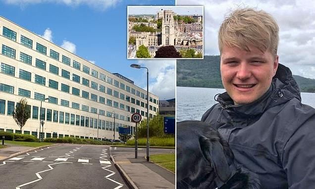 University of Bristol medical student hanged himself at hospital