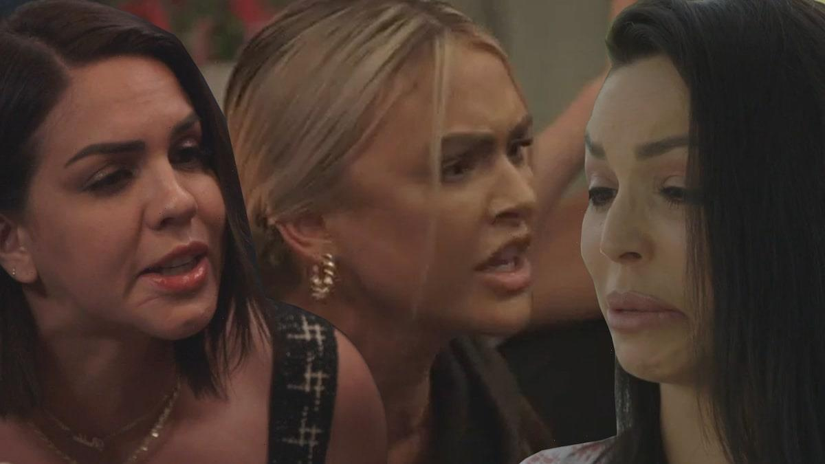 Vanderpump Rules Season 9 Trailer: Lala Drops Bomb About Scheana's Fiancé, Katie Blows Up on Sandoval