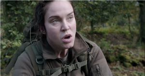 Vicky Pattison 'embarrassed' about quitting Celebrity SAS: Who Dares Wins