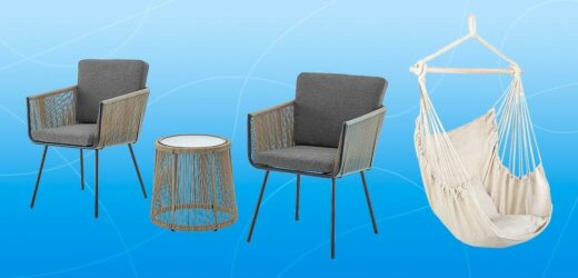 Wayfair Labor Day Sale: Get Up to 70% Off Outdoor Furniture Right Now
