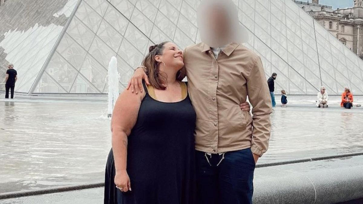 Whitney Way Thore Lashes Out After Trolls Say Her New Beau Is Embarrassed to Be Seen with Her