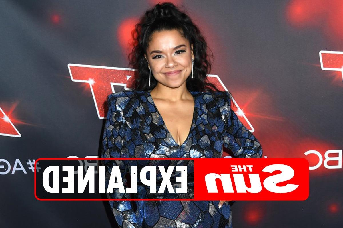 Who is Brooke Simpson and what tribe is she from?