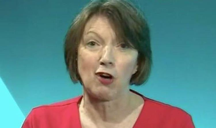 'Who's going to pay more?' TUC chief squirms as BBC's Warhurst probes 'fair economy' plan