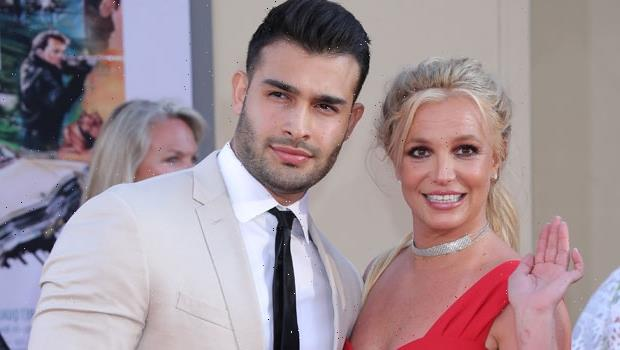 Why Britney Spears & Sam Asghari Risk Court Dissolving Marriage If They Wed Before Conservatorship Ends