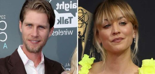 Why Kaley Cuoco Isn't Rushing to Date Again Amid Karl Cook Divorce