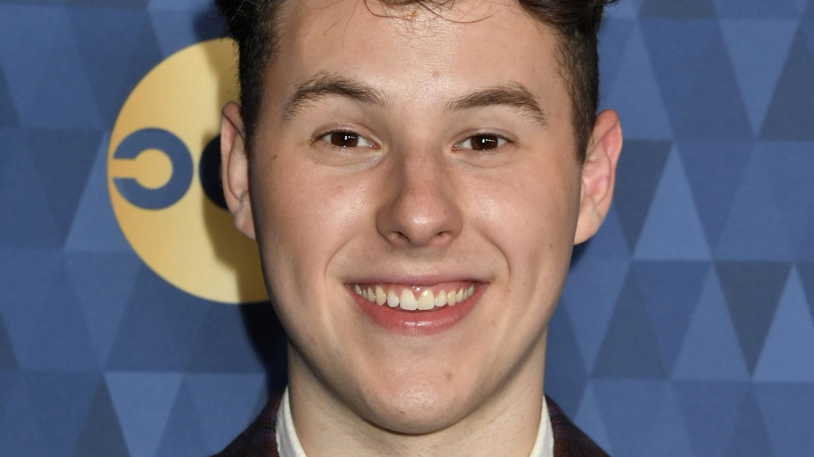 Why Nolan Gould Thinks He Is The Worst Cook In America