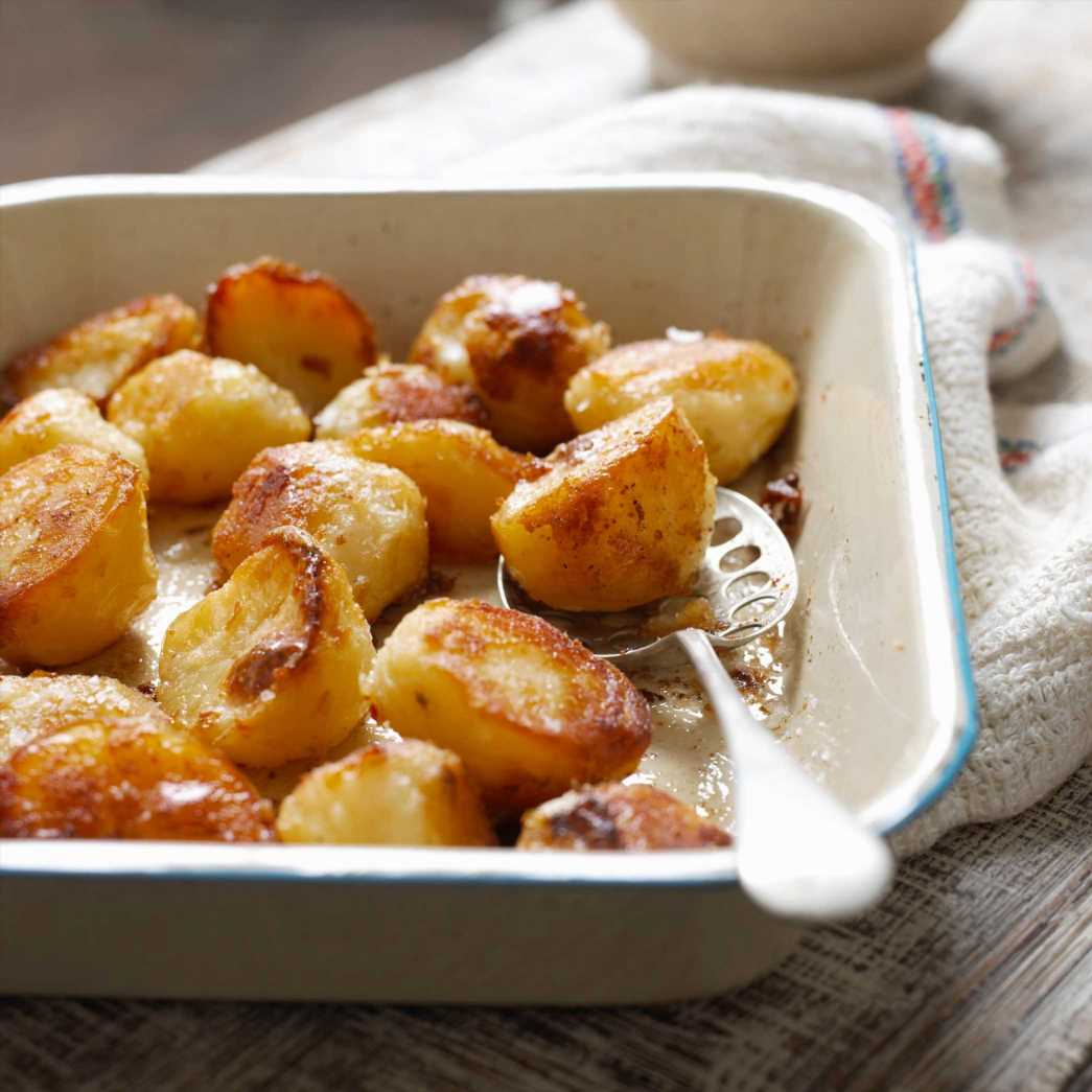 You've probably been cooking roast potatoes wrong… here's why you shouldn't parboil them