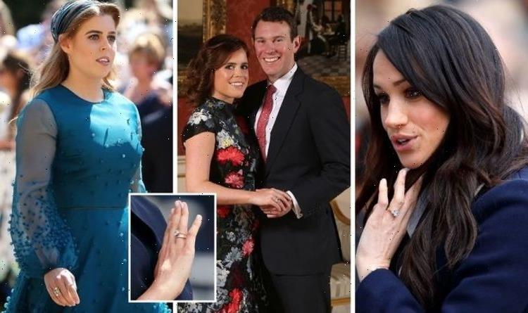 'It's surprising': Most popular royal engagement ring – and it's not Kate Middletons
