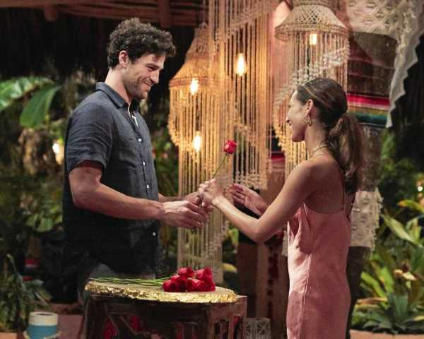 'Bachelor in Paradise': How to Watch the Finale Live