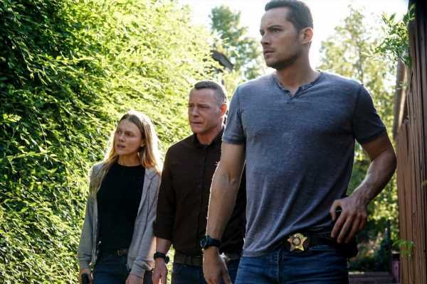 'Chicago P.D.' Season 9 Spoilers: Does Hank Voight Finally Confess to Jay Halstead in Episode 4?
