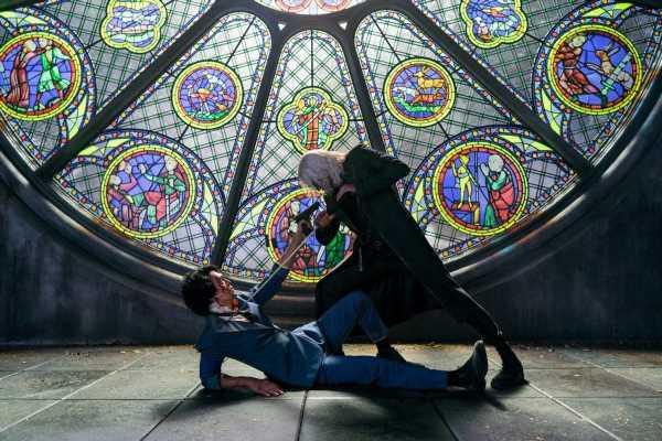 'Cowboy Bebop' Fans Can Soon Watch the Original Anime on Netflix