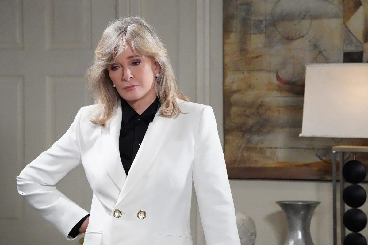 'Days of Our Lives': Deidre Hall Uses These Props for Possession Scenes