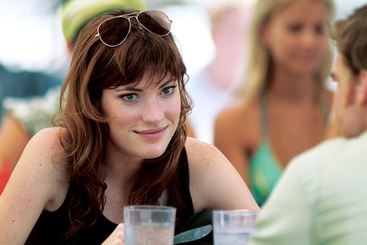 'Dexter' Writer Lauren Gussis Rewrote Deb's Scenes in the Pilot