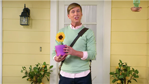 'Hello, Jack!' Grab Your Kids and Watch the Trailer for Jack McBrayer's Apple TV+ 'Kindness Show' (Video)