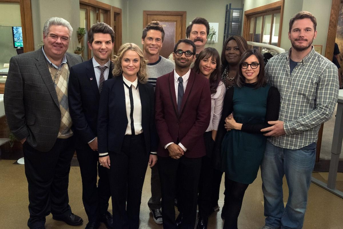 'Parks and Recreation': How the Cast Ended up in The Oval Office