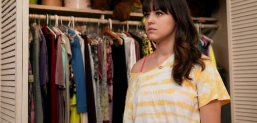 'The Goldbergs': Hayley Orrantia's Side Hustle Isn't What You'd Expect