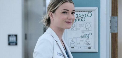 'The Resident' Star Emily VanCamp Says Nic's Farewell Was Supposed to Go Differently – and She Could Return